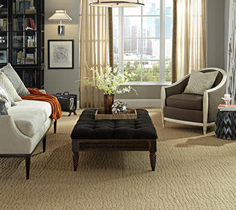 Karastan Carpets at Knight Carpet & Flooring