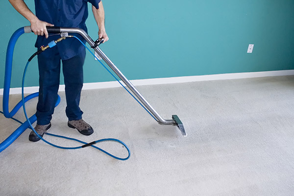 We offer cleaning services to make your living space look like new!